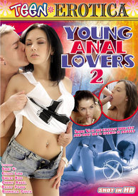Young Anal Lovers 02