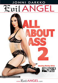 All About Ass 02 {dd}